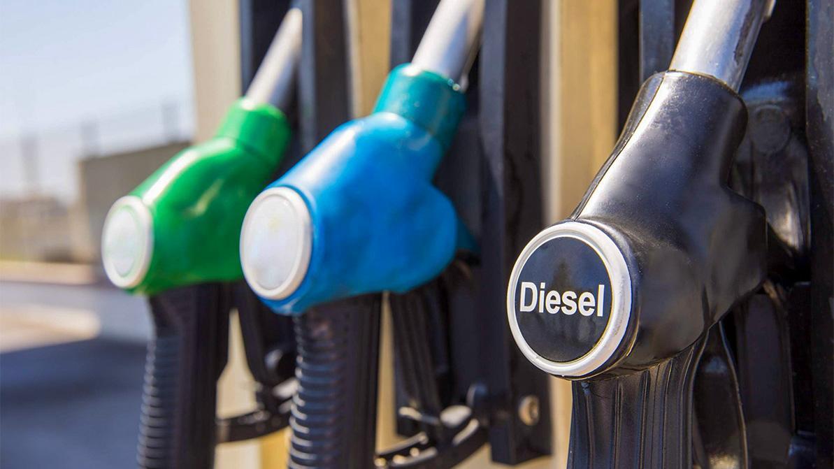 За пять лет средняя цена на дизельное топливо в РК выросла почти вдвое