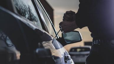 Угнанные в России авто станет проще найти в Казахстане