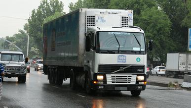 Ограничить движение грузовиков и мотоциклов, дав больше свободы велосипедистам, хотят в Алматы