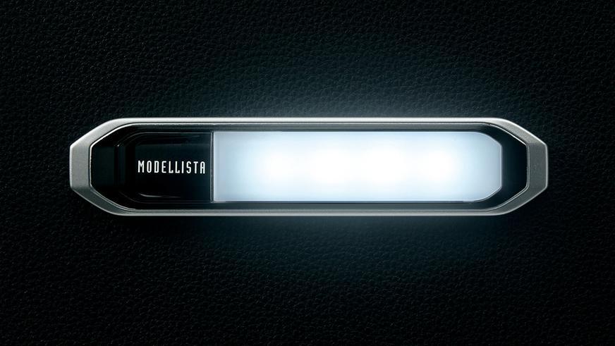 Modellista озвучила цены на обвес для Toyota Land Cruiser 300