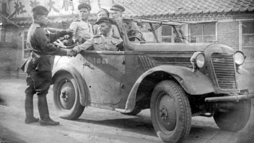 Kurogane Type 95 как предисловие к Land Cruiser
