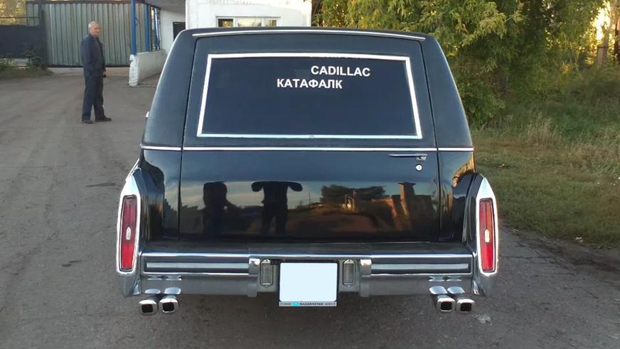 Интересные авто на Kolesa.kz: от 1000-сильной Gallardo до рестомода ГАЗ-69