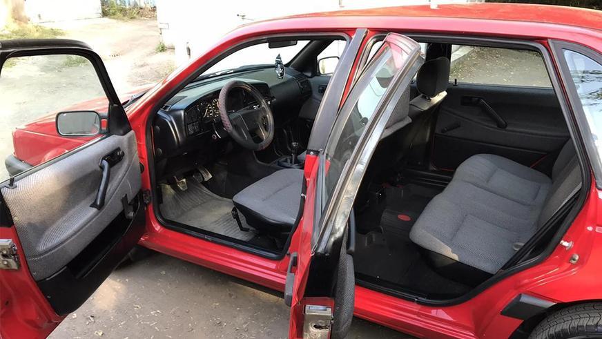 Volkswagen Passat B3 за 1.8 млн тенге