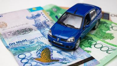 Автокредиты стали чаще брать казахстанцы