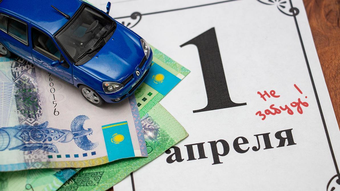 Что будет, если не платить налог на авто
