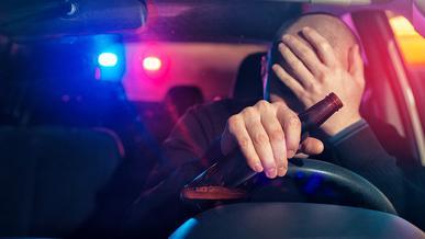 Комплектовать машины техникой, следящей за трезвостью водителя, предложено в США