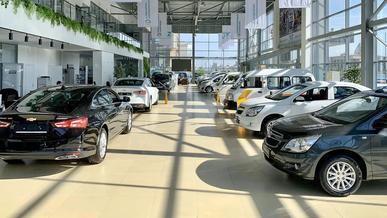 Выделение денег на программу льготного автокредитования приостановил Нацбанк РК