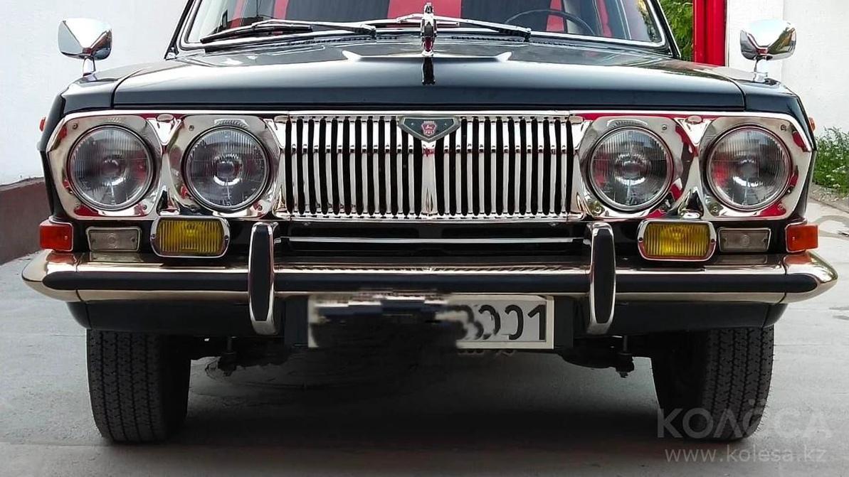 Четырёхглазый ГАЗ-24 в продаже на Kolesa.kz
