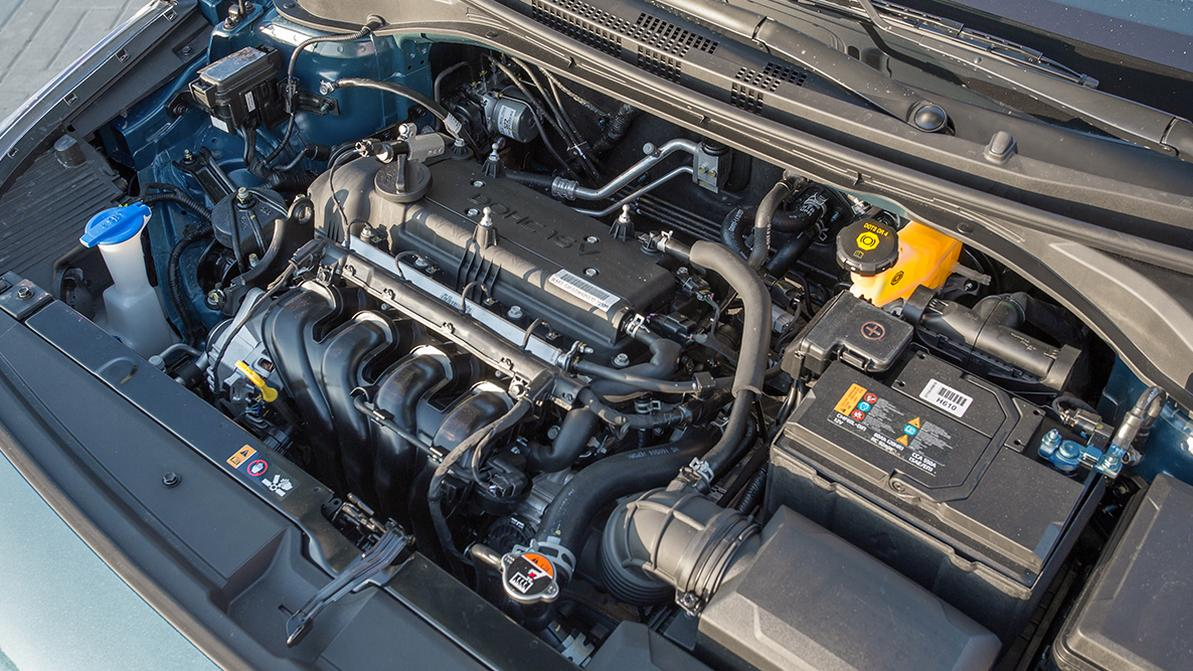 УАЗ поможет Hyundai c производством моторов в России