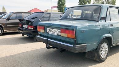 Постановление «авто с российским учётом без гендоверенности отправлять на штрафстоянку» — фейк