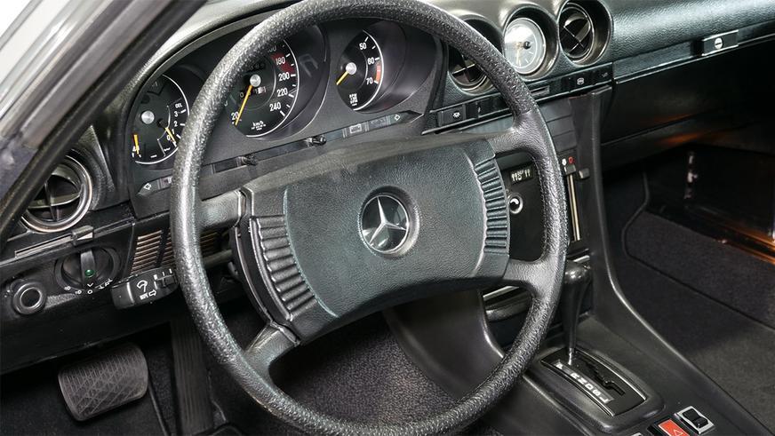 Lorinser возвращает колёсные диски Mercedes родом из 70-х