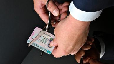 Пожизненно лишили прав около тысячи казахстанцев в 2021 году