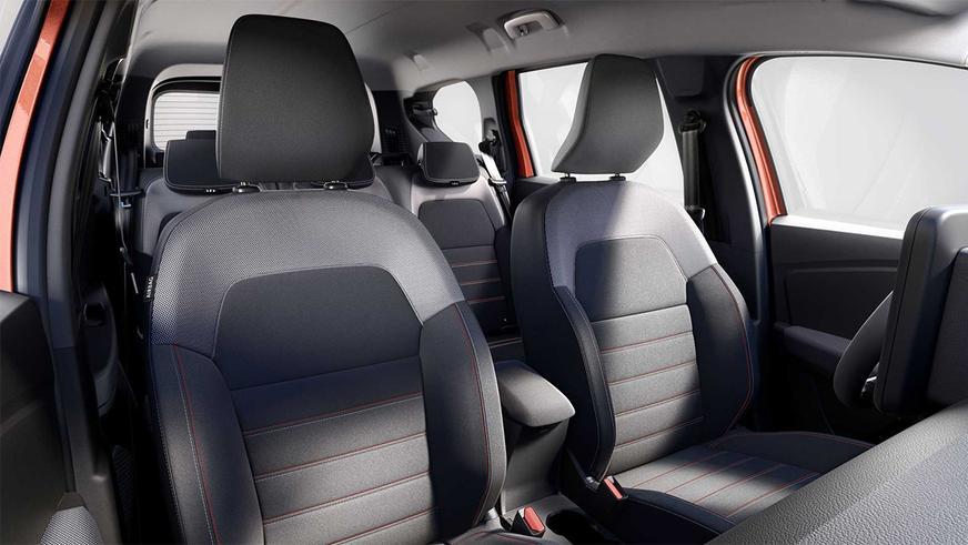 Dacia Jogger как прелюдия к новому Largus