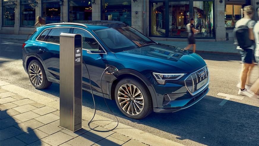 В Audi рассказали, когда откажутся от ДВС