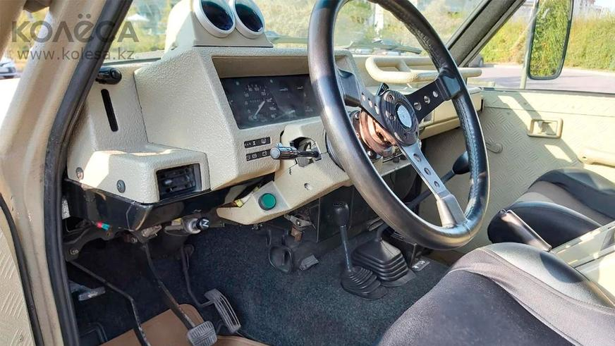 Интересные машины на kolesa.kz: от Mazda RX-7 до BMW 850i