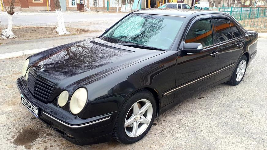 Какой автомобиль купить за 3 млн тенге