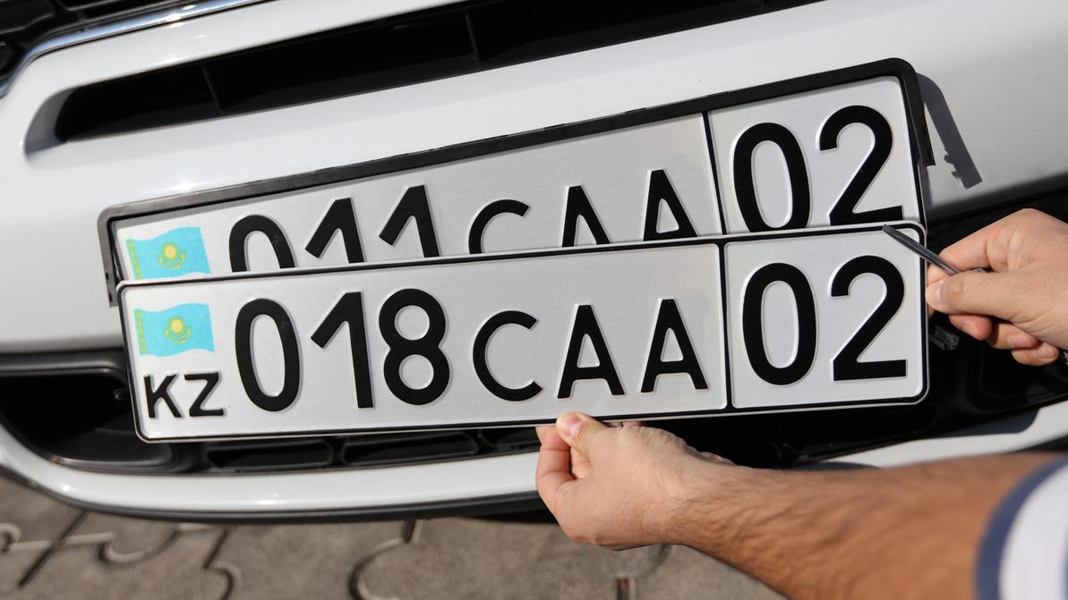 Будут ли ездить в Алматы автомобили с чётными и нечётными номерами по очереди?