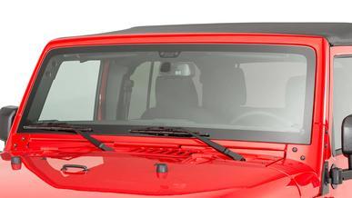 Сверхпрочные стёкла Gorilla Glass для Jeep Wrangler