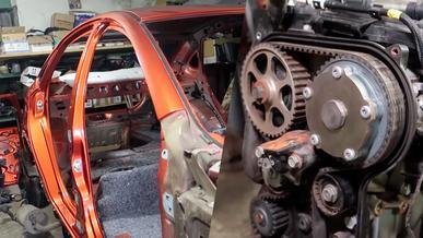 Из чего же, из чего же, из чего же… сделана Lada Vesta?
