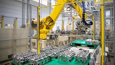 Моторы для Hyundai и Kia теперь будут делать в России