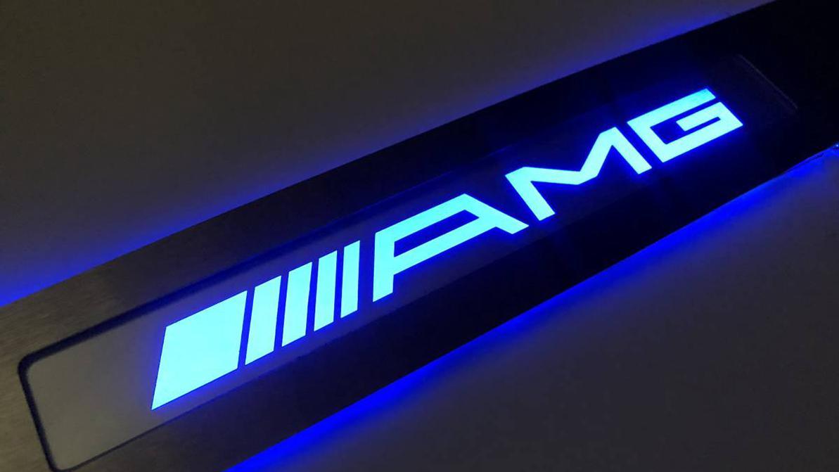 Новые Mercedes-AMG на базе W223 станут гибридами