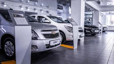 На сколько подорожали новые автомобили в 2020 году