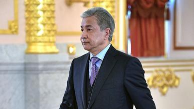 Бывший аким Алматы может попасть в совет директоров КАМАЗ