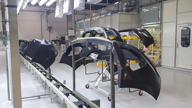 Казахстанских производителей автозапчастей и автокомпонентов хотят освободить от НДС