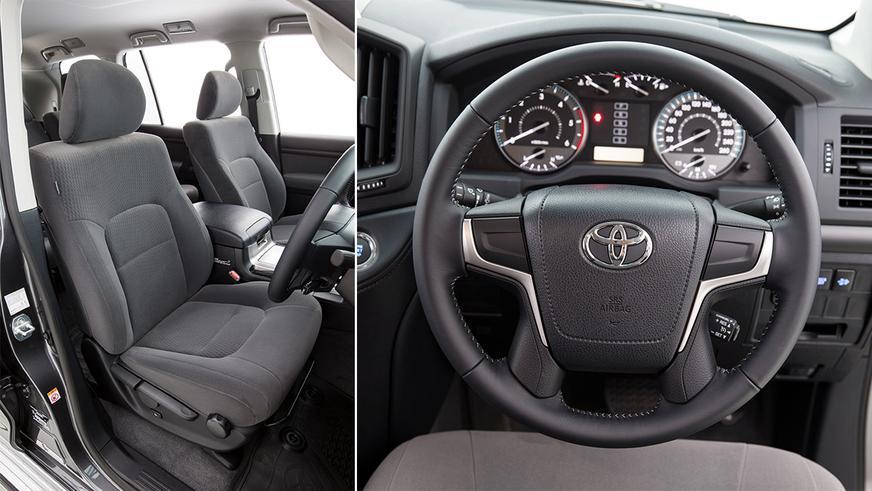 Производство Toyota Land Cruiser 200 свернут уже весной?
