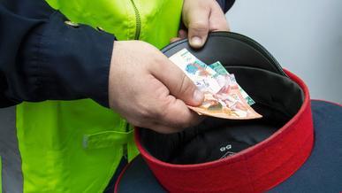 Полицейских за взятки будут штрафовать в 30- или даже 50-кратном размере