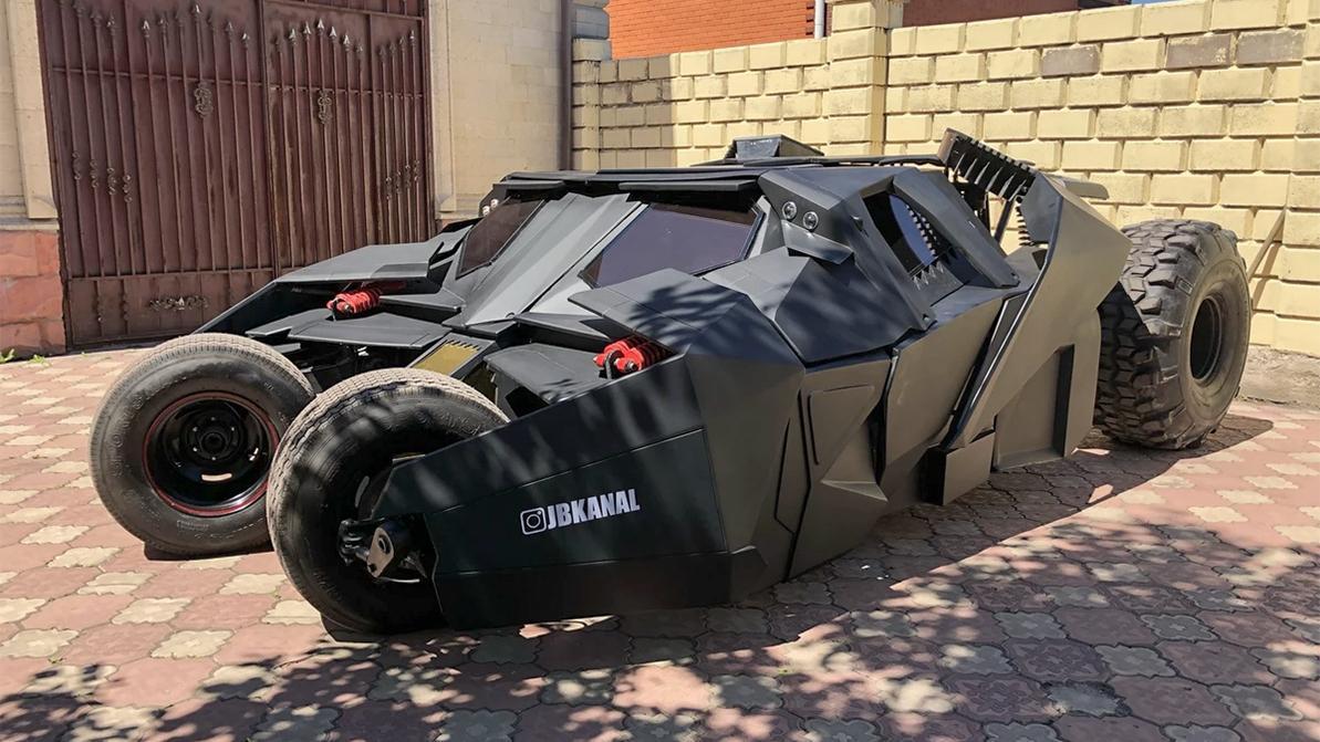 batmobile-main