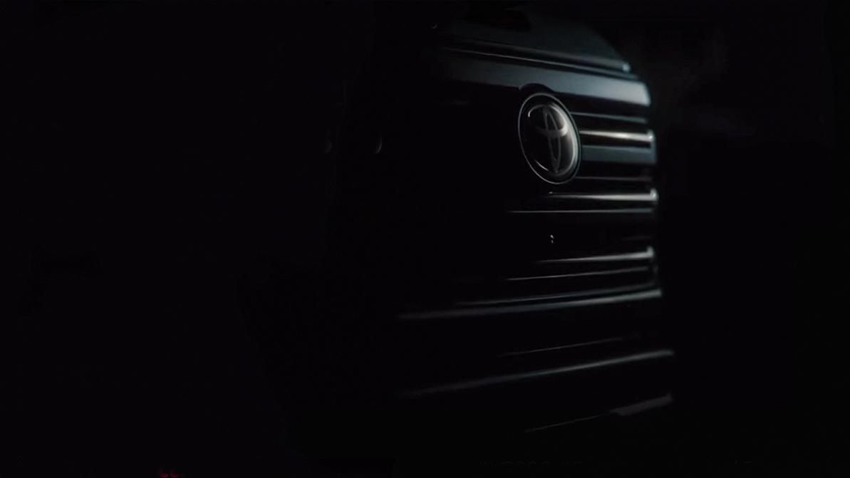 Премьера Toyota Land Cruiser 300 состоится в ночь с 9 на 10 июня
