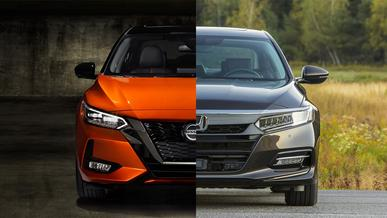 В Японии вызревает «Большая двойка»: Honda + Nissan