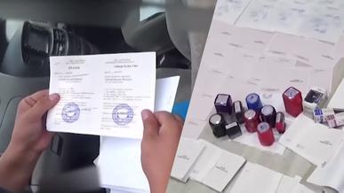 Более двух тысяч прав незаконно оформили в спецЦОНе Нур-Султана