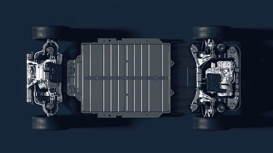 Nio ET7: батарея в аренду и автопилот с абонентской платой