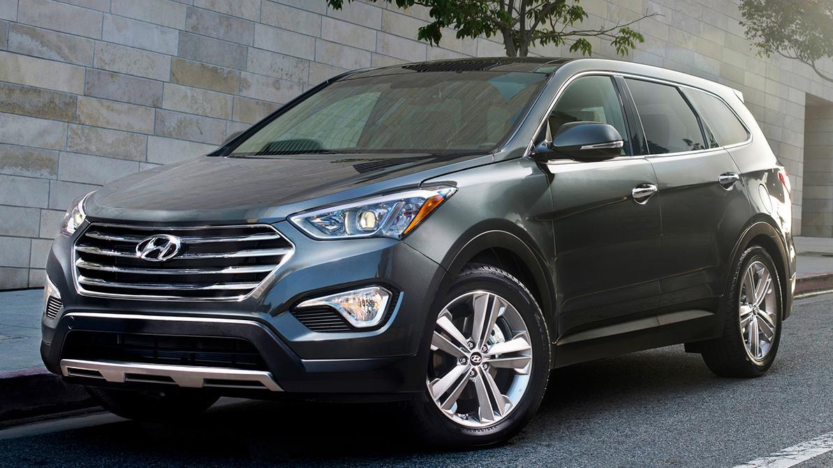 Более 600 тысяч Hyundai и Kia отзывают из-за риска возгорания