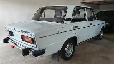Капсула времени: ВАЗ-2106 почти за 4 млн тенге продаётся в Казахстане