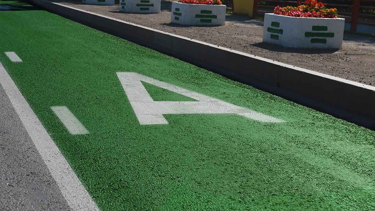 Выделенки в столице позеленеют
