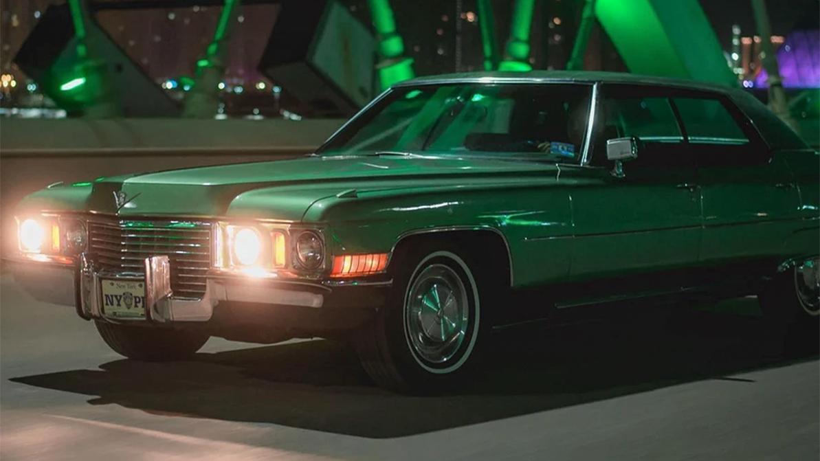 Интересные объявления на Kolesa.kz: от Cadillac Deville до Citroen CX