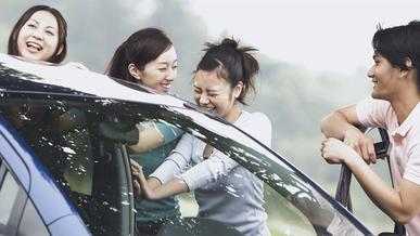 Коронавирус стимулирует покупки машин