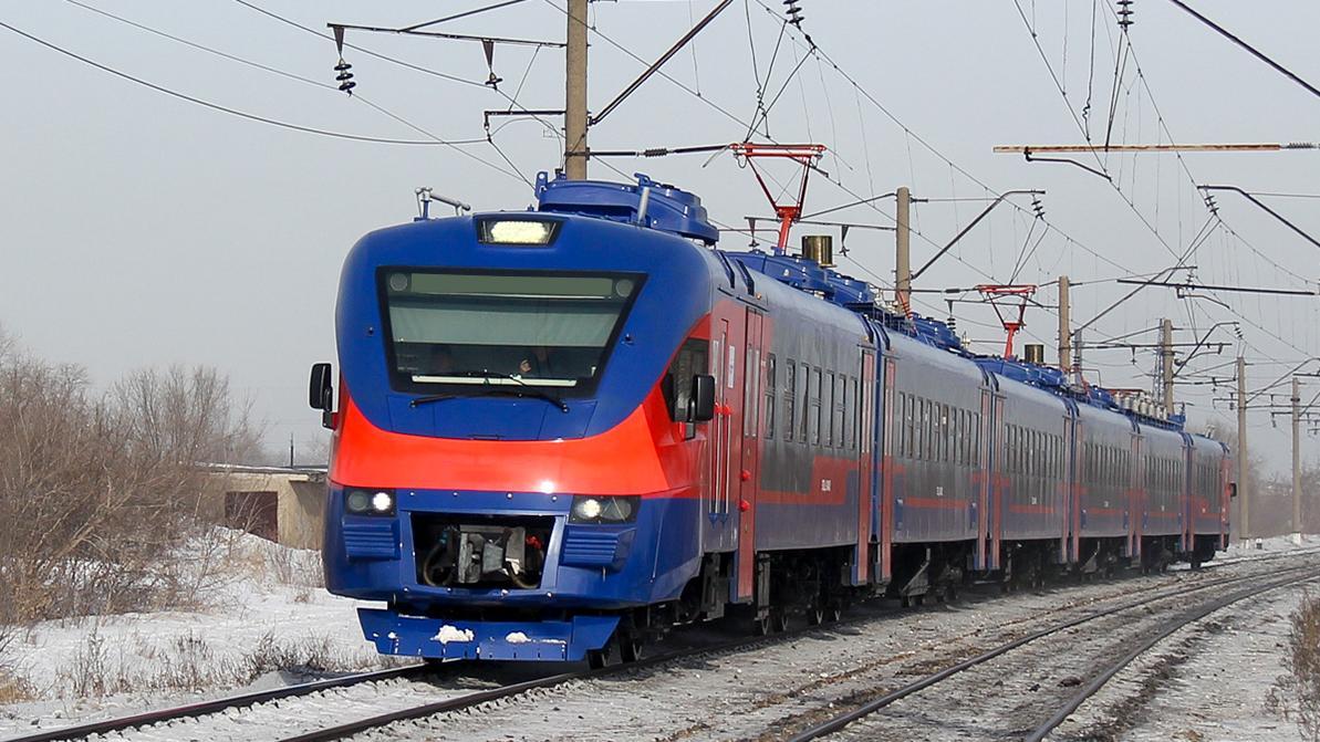 В Талгар и Каскелен из Алматы всё-таки пустят электрички