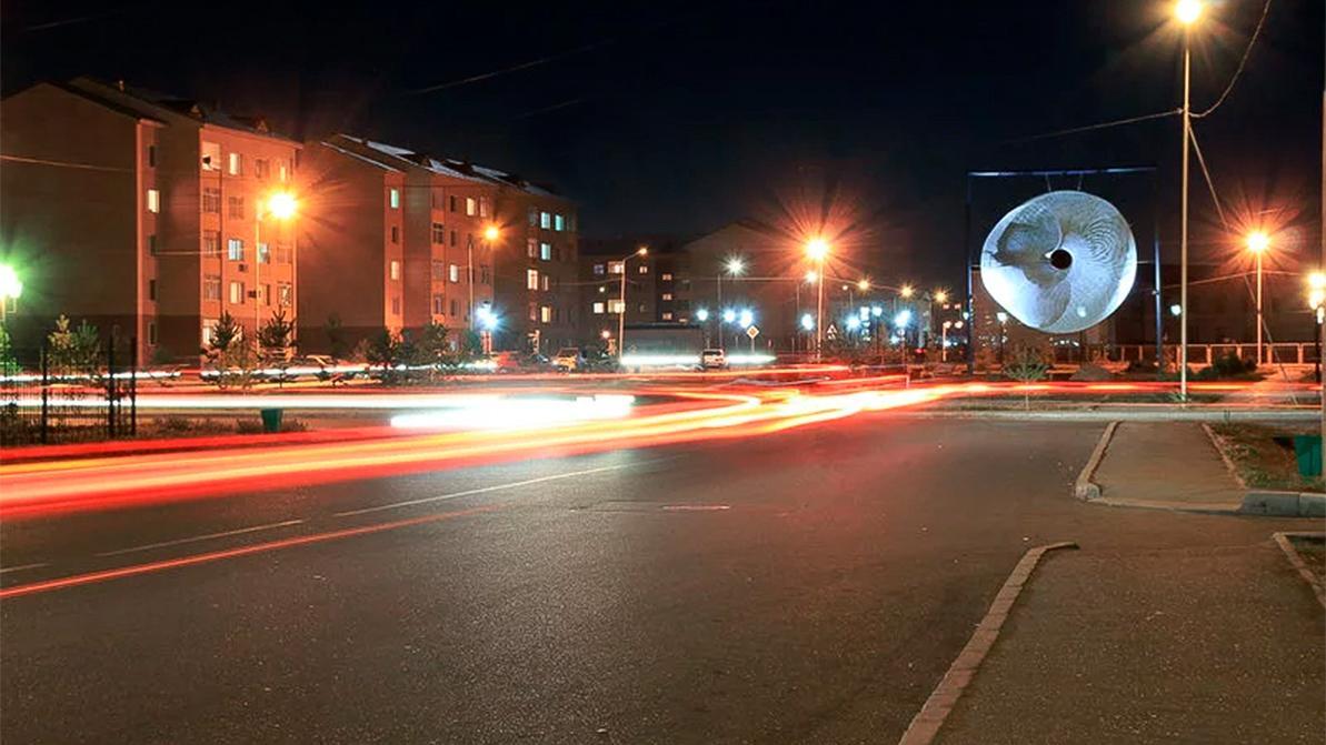 Центр Талдыкоргана закроют для авто 25 и 26 июля