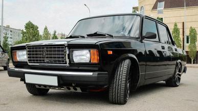 Интересные машины в продаже на Kolesa.kz: что есть в Актобе