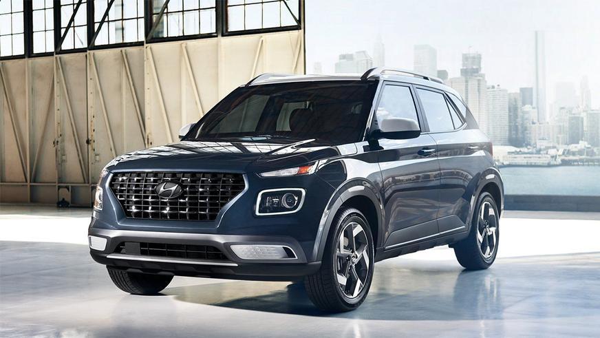 Hyundai Bayon дешевле «Креты»