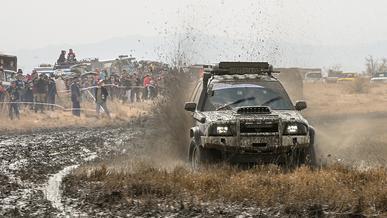 «Кочевник-трофи 2021»: автоспорт возвращается!