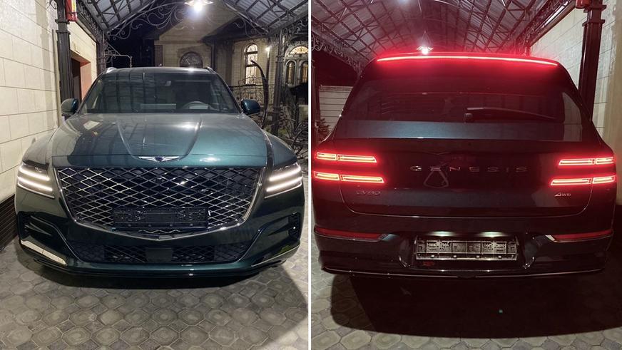 interesting-cars-3Интересные объявления на Kolesa.kz: от Mercedes-Benz 300 SEL до BMW i8