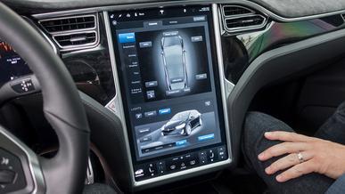 Tesla отзовёт около 135 тысяч Model S и X из-за отказывающих дисплеев