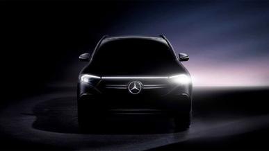 Daimler переименуют в Mercedes-Benz, а сам концерн расколется на две части