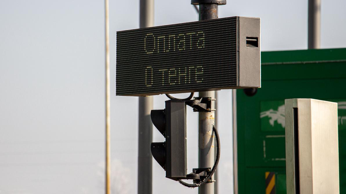 Список тех, кому можно не платить за проезд по платным дорогам, расширят