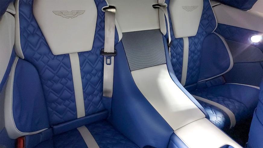 Интересные авто на Kolesa.kz: от кабриолета ГАЗ-13 до Aston Martin DB9